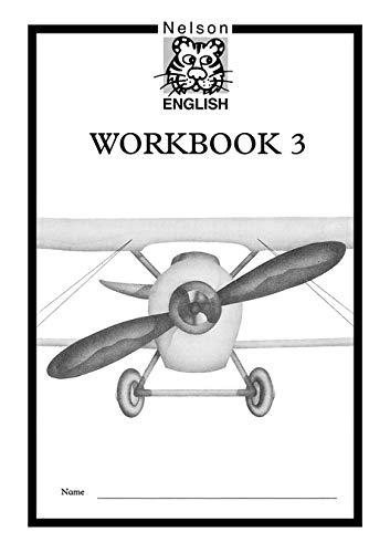 9780175117857: Nelson English International Workbook 3 (X10): Workbook Bk.3