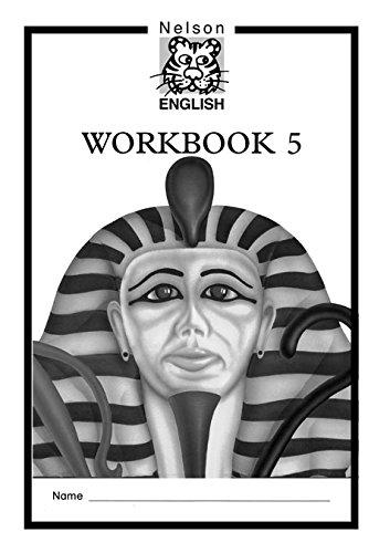 9780175117871: Nelson English International Activity Book 5: Workbook Bk. 5 - 9780175117871