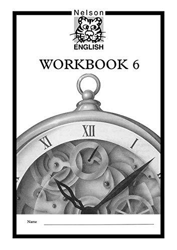 Nelson English - 6 Workbook International Edition: John Jackman