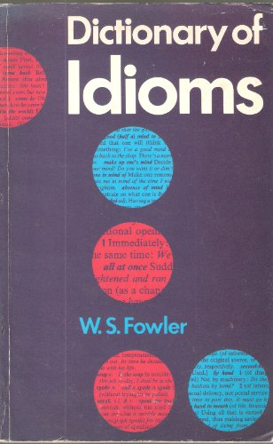 9780175550609: Dictionary of Idioms