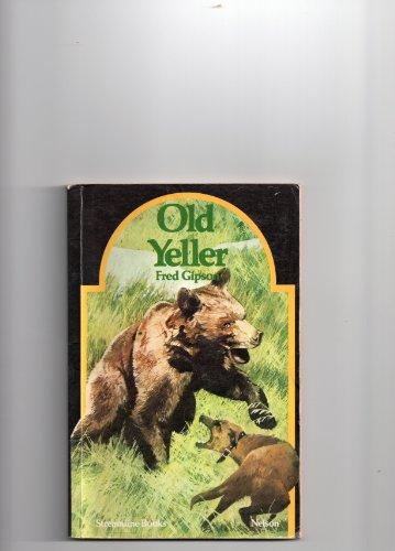 9780175552085: Old Yeller (Streamline Books)