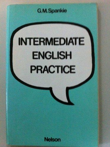 9780175552535: Intermediate English Practice