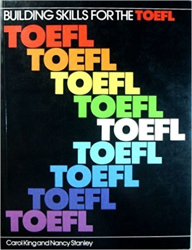 9780175554515: Building skills for the TOEFL