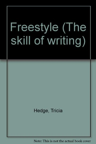 9780175556496: Freestyle (The skill of writing)