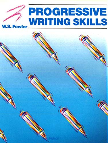9780175557479: Progressive Writing Skills