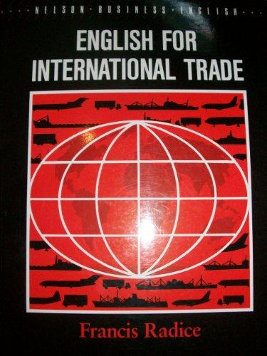 9780175557974: English for International Trade