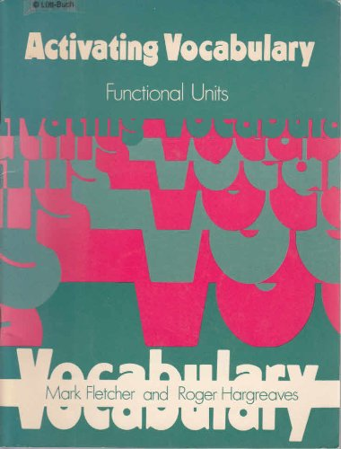 9780175558162: Activating Vocabulary