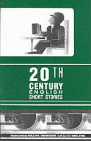 9780175558506: 20th Century English Short Stories Paper (General Adult Literature)