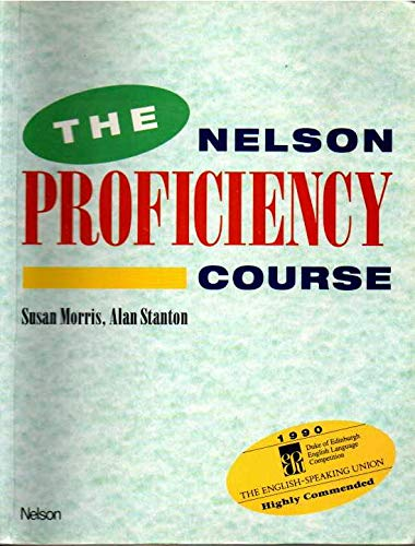 9780175558766: Nelson Proficiency Course