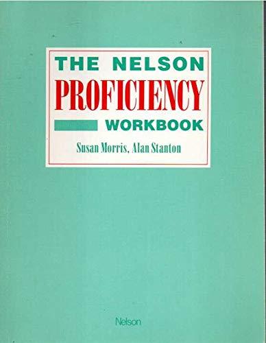 9780175558780: Nelson Proficiency Course: Workbk