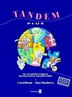9780175558803: Tandem Plus (Teachers resource materials)