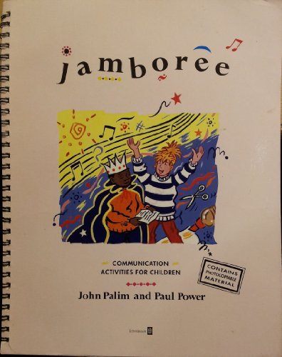 9780175558957: Jamboree: Communication Activities for Children (Photocopiable ELT Games and Activities Series)