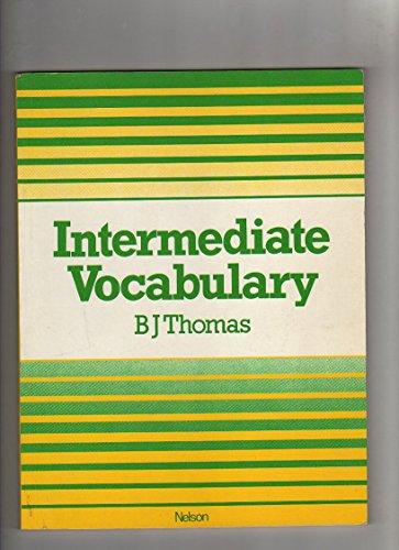 9780175561445: Intermediate Vocabulary Paper (Skills)