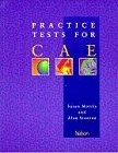 9780175562947: Practice Tests for CAE (Cambridge Examinations) (English and Spanish Edition)