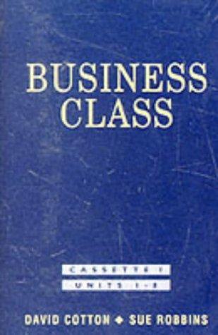 9780175563388: NOT A BOOK: Business Class