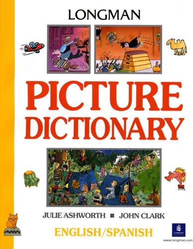 9780175564507: Longman Picture Dictionary English - Spanish (English and Spanish Edition)