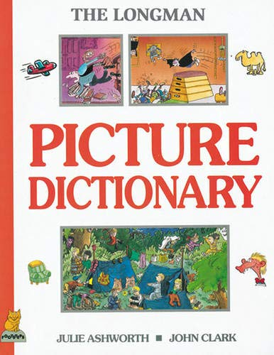 9780175564545: Longman Nelson Picture Dictionary (Primary Courses & Materials - Picture Dictionary) (ELT)