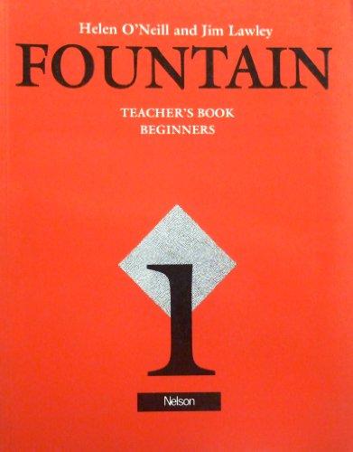9780175564606: Fountain Teachers Book 1