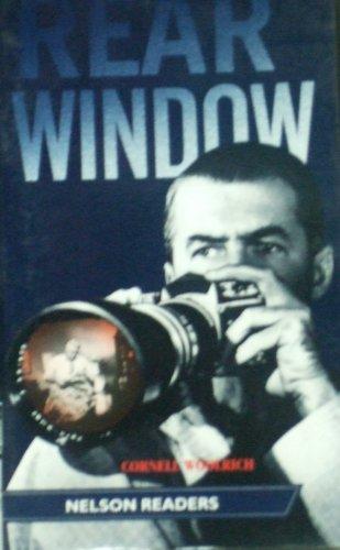 9780175564705: Rear Window: Level 4 - Intermediate (Nelson Readers)