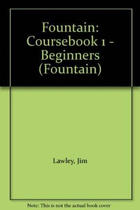 9780175564811: Fountain: Coursebook 1 Beginners Level