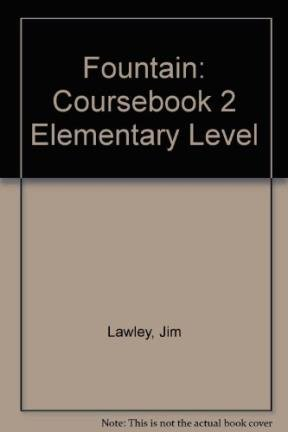 9780175564835: Fountain: Coursebook 2 Elementary Level