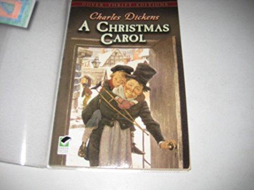 A Christmas Carol: Level 4 - Intermediate: Dickens, Charles