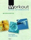 9780175565160: Workout: Upper Intermediate, Workbook