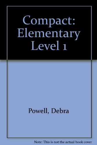 9780175565283: Compact: Elementary Level 1