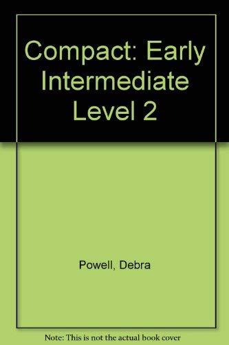 Compact: Early Intermediate Level 2: Powell, Debra and
