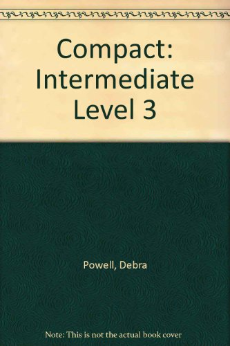 Compact: Intermediate Level 3: Debra Powell, Madeleine
