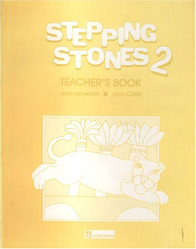 9780175565382: Stepping Stones: Teachers' Book No. 2