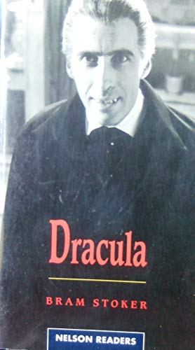 9780175565399: Dracula (Nelson English Readers Library)
