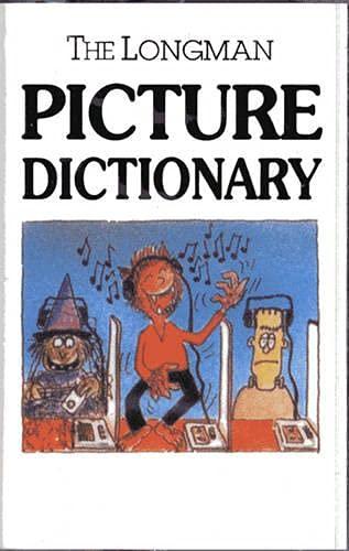 9780175565481: Longman Picture Dictionary Cassette