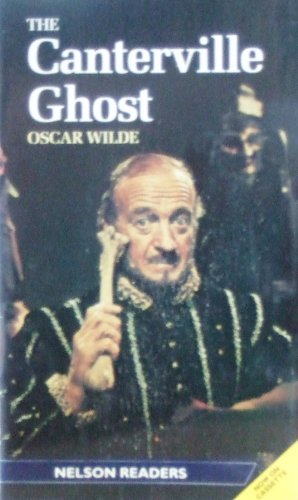 9780175565559: The Canterville Ghost: Level 2 - Elementary (Nelson Readers)
