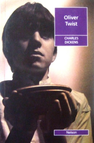 9780175565740: Oliver Twist: Level 2 - Elementary (Nelson Readers)