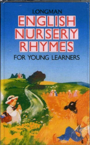 9780175565818: English Nursery Rhymes for Young Learners: Cassette
