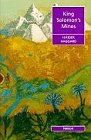 9780175565825: King Solomon's Mines (Penguin Joint Venture Readers)