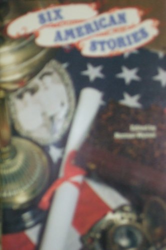 9780175566037: Six American Stories: Level 3 - Lower-Intermediate (Nelson Readers)