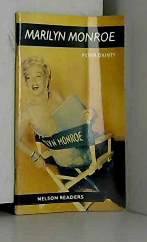 9780175566051: Marilyn Monroe (Nelson Graded Readers)