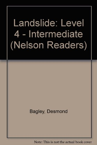 9780175566068: Landslide: Level 4 - Intermediate (Nelson Readers)