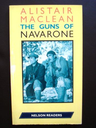 9780175566082: The Guns of Navarone (Nelson Graded Readers)