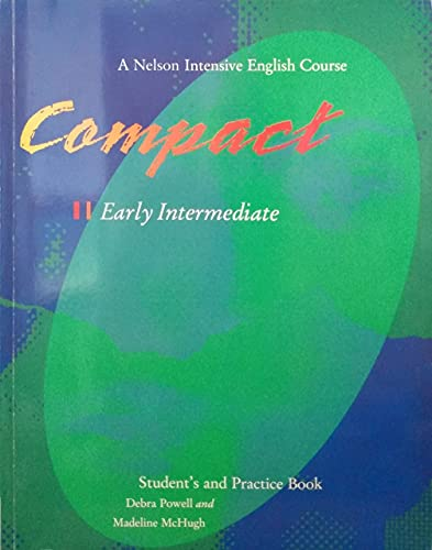 Compact: Early Intermediate Level 2: Debra Powell, Madeleine
