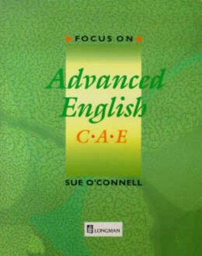 9780175566266: Focus on Advanced English: C.A.E