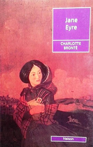 9780175566273: Jane Eyre: Level 4 - Intermediate (Nelson Readers)