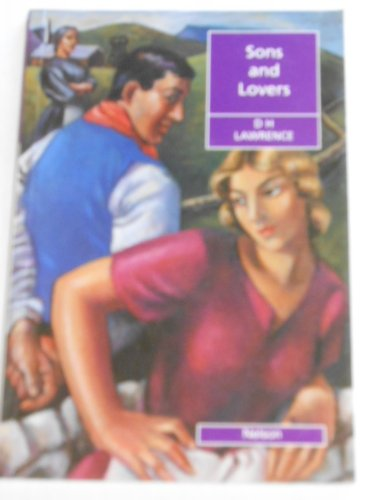 9780175566310: Sons and Lovers (Penguin Joint Venture Readers)