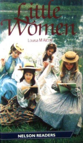 9780175566471: Little Women (Nelson Graded Readers)