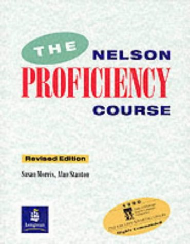 9780175566839: The Nelson Proficiency Course