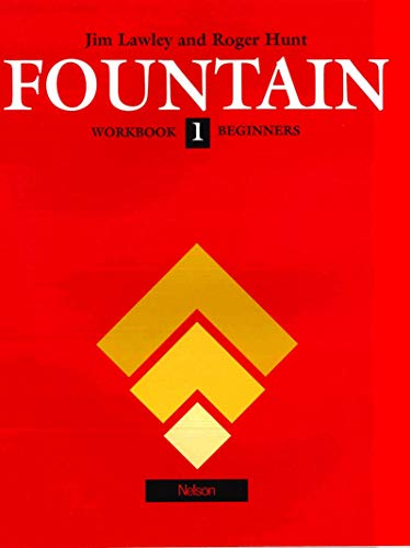 9780175566860: Fountain: Workbook Beginners Level