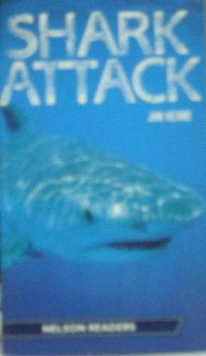 9780175566938: Shark Attack (Nelson Graded Readers)