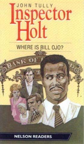 9780175567010: Where is Bill Ojo? (Nelson Graded Readers)